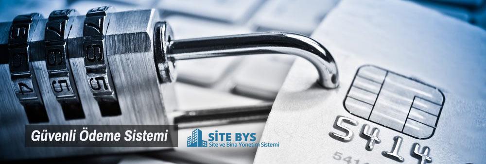 güvenli online ödeme sistemi